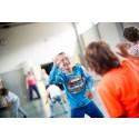 Barn och unga i fokus när Järfälla kommun satsar på medvetna materialval