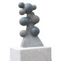 Uddevallaborna får skulpturen Kosmos I  - välkommen när gåvan överlämnas!