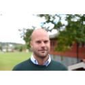 Jörgen Kernell ny arbetschef i Svevia