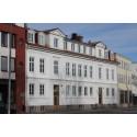 Rikshem förvärvar 32 000 kvm bostäder och samhällsfastigheter i Kalmar