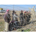 Turkiet: Övergrepp och misär vid gränsen förvärrar flyktingsituationen