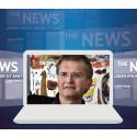 Golvad och utslagen i alla medier - Staffanstorpspolitikern som kom tillbaka