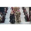 Se den nya trailern för Game of Thrones här!