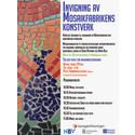Missa inte 50 kvadratmeter mosaikvägg i Hammarkullen