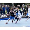 Verdens bedste street basket-spillere kommer til København