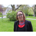 Jenny Wik Karlsson Svenska FSC:s första ordförande från sociala kammaren