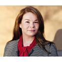 Jutta Karppi Mondelez Finland Oy:n toimitusjohtajaksi