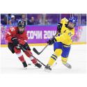 Malmö skådeplats för ännu ett ishockey-VM