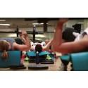 Presentationsfilm om Planet Fitness