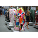 Artists and designers wanted for Elephant Parade statue!