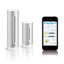 NetAtmo Klimatstation - mobil
