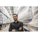 Knauf Insulations nye lagre gir bedre service