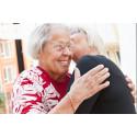 Förnyad HBT-certifiering på Kungsgårdens äldreboende