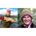 Fiskeprofiler föreläser i Umeå