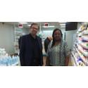 Nyetablering i Helenelund – Apoteksgruppen öppnar apotek nummer 170