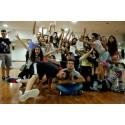 Unge libanesere og syrere taler deres sag med rap