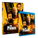 Actionfilmen THE PRINCE släpps på DVD, Blu-ray och VoD den 17 december