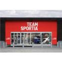 Team Sportia Jönköping öppnar stor specialistbutik för hockey