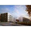 Slättö förvärvar fastigheter med totalt 400 lägenheter i Kungsängen och Karlstad