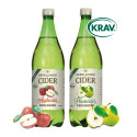 Ekologisk nyhet från Herrljunga Cider