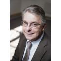 Ulf Melin, generaldirektör vid Universitets- och högskolerådet
