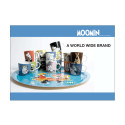 Moomin - a WorldWide Brand
