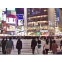 Reise til Tokyo