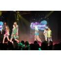 Desigual Vårens Modevisning 2011