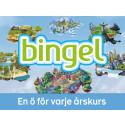 London Book Fair prisar bingel, digitalt läromedel från Sanoma. Bingel underlättar för läraren och motiverar eleverna.