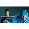 Leksand ifrågasätts av Garpenlöv i NordicBets nya Hockeypodd