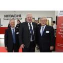 Hitachi brings rail manufacturing back to its British birthplace