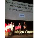 Neue Labs vinner Almi Invests Internet Discovery Investment of the Year