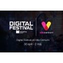 Digital Festival på Väla Centrum!
