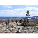 Gränslös turism i Fulufjällets nationalparker