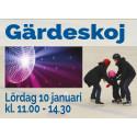 Välkommen till Gärdeskoj!