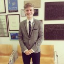 Borough's teen voice elected to represent millions