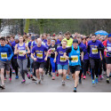 ​Manchester fundraisers take to Heaton Park for the Stroke Association