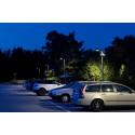 Outdoor Lighting Parking