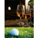 Gillar du whisky och golf?
