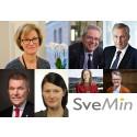 SveMins Höstmöte 2014: Gruvboom – eller gruvbom?