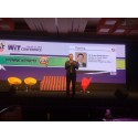 WIT extends its community into the mobile space with launch of new app