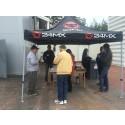 Fler och fler visar intresse av att besöka våra anläggningar