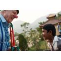 Clowner utan Gränser åker till Nepal