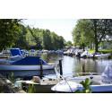 Ingen sommartorka i Alingsås kommun