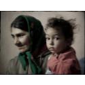 Det är vi som är dom - ny utställning som porträtterar romer i Rumänien på Bohusläns museum.