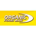 Organic Food Bar Logo