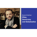 Elites, Democracy and the Rise of Globalization
