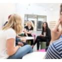 Växjös kommunala gymnasieskolor ökar i attraktivitet