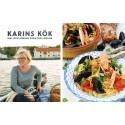 Boksignering med Karin Högberg - kokboksförfattare och matfotograf