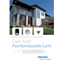 Case study: Asuntomessutalo Lumi